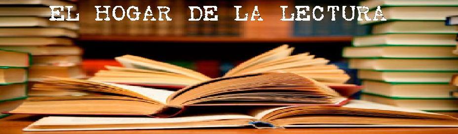 El hogar de la lectura