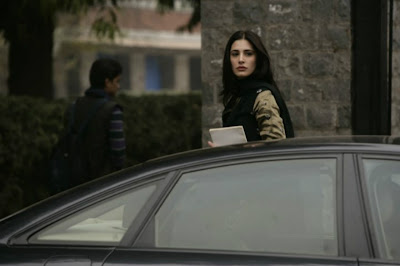 Nargis Fakhri Debut in Rockstar Movie Wallpaper