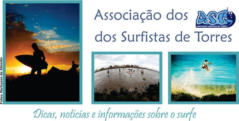 Associação dos Surfistas de Torres
