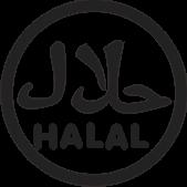 Logo Halal Vektor - Corel Draw