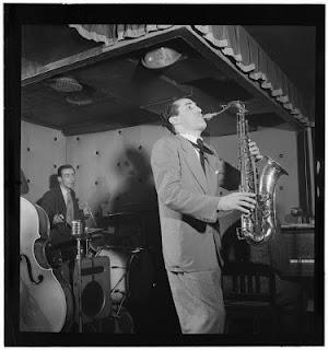 Charlie Ventuta Jazz Gallery #3