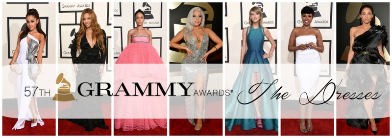 Grammy's 2015 - HOT & NOT
