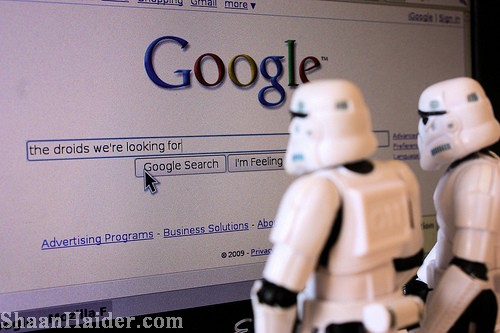 Using Google Search Effectively for Better Results