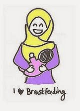 Support Breastfeeding!