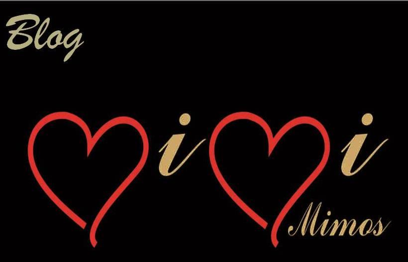 Blog da Mimi