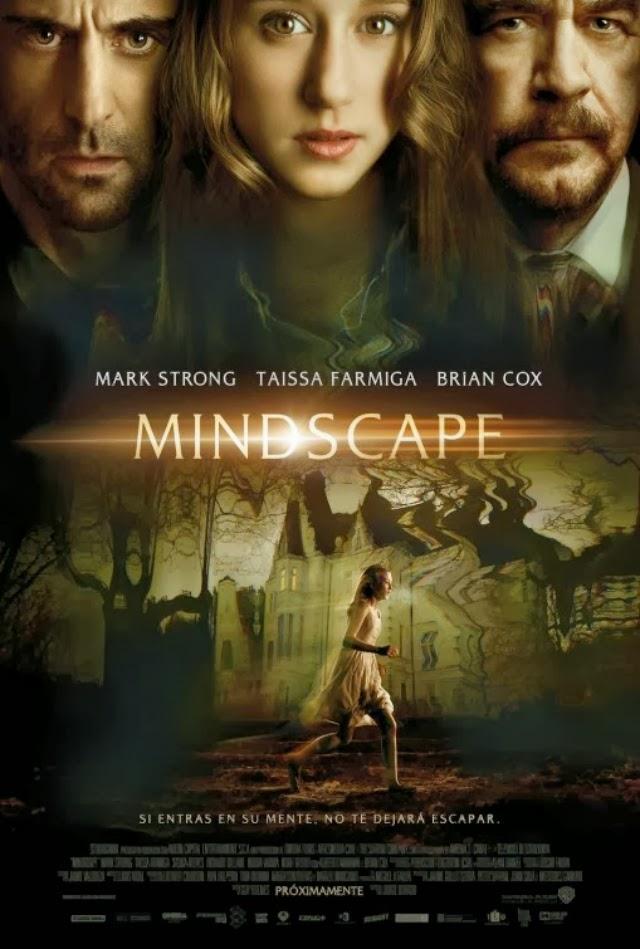 La película Mindscape