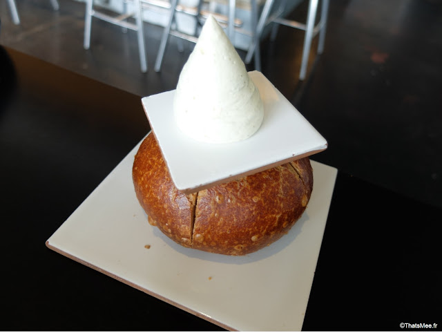 Fiske Bar, Copenhague Meatpacking District bonnes adresses restos pain et beurre pyramide