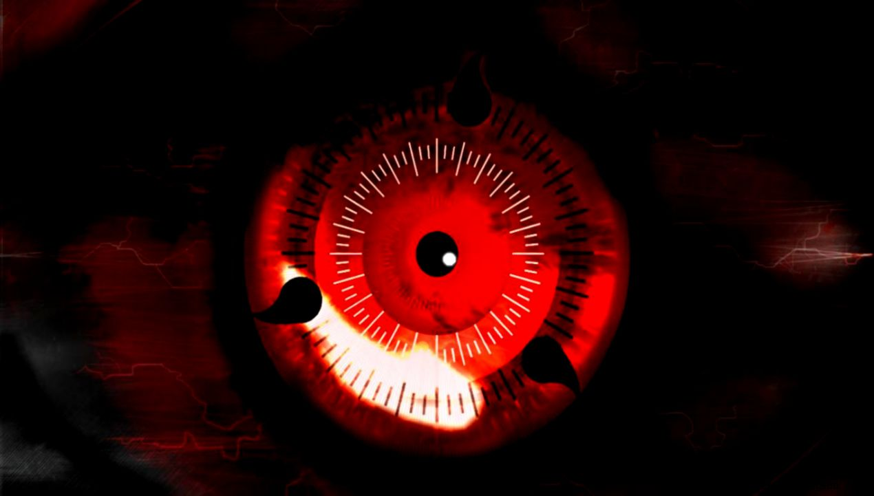 Uchiha sasuke naruto sharingan wallpaper   22222   High Quality