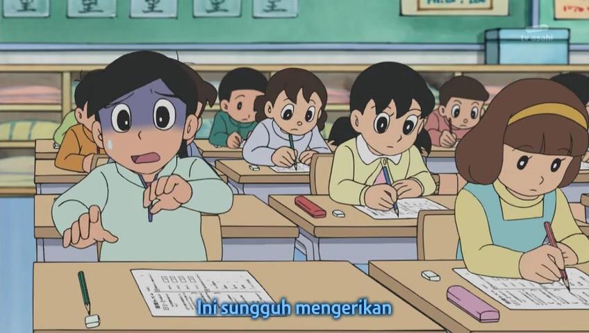New Doraemon spesial 14 mei 2011 Sub Indo