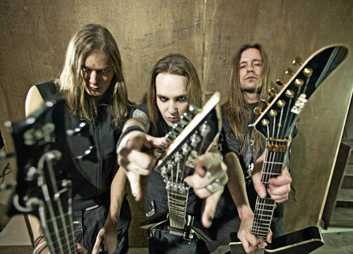 Free Download Children of Bodom Mp3 Part 1