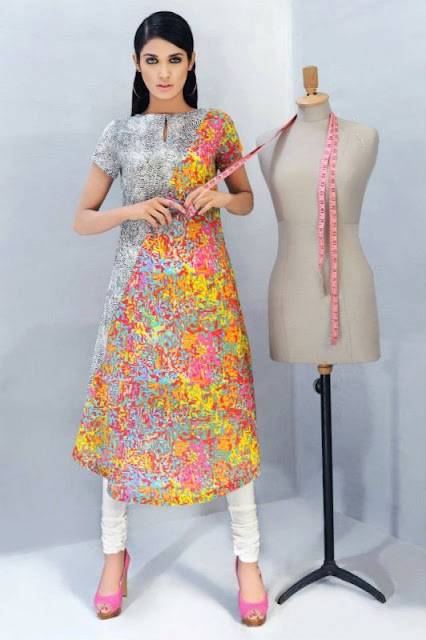 Summer Lawn Collection Suits