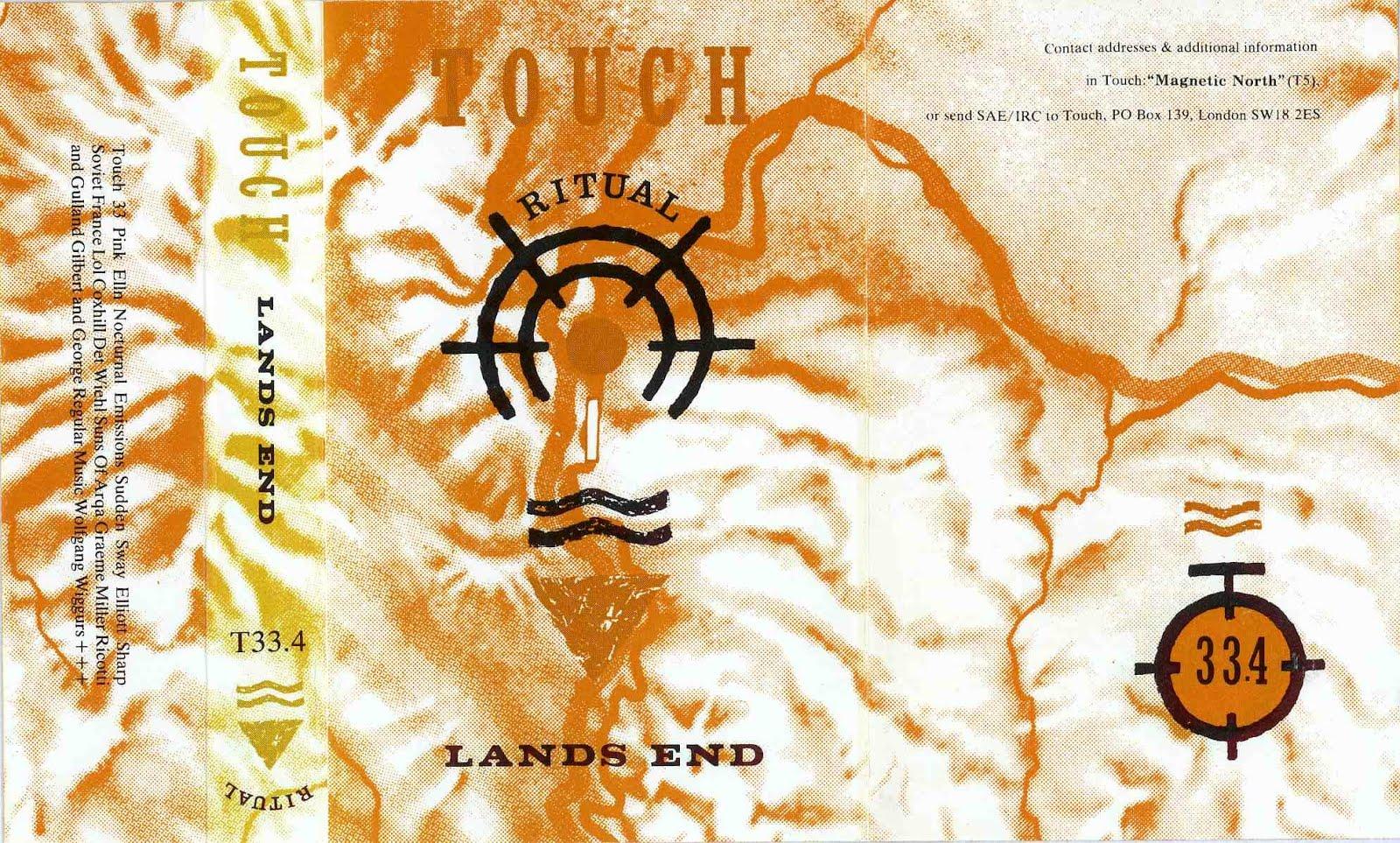 Various - Ritual: Lands End