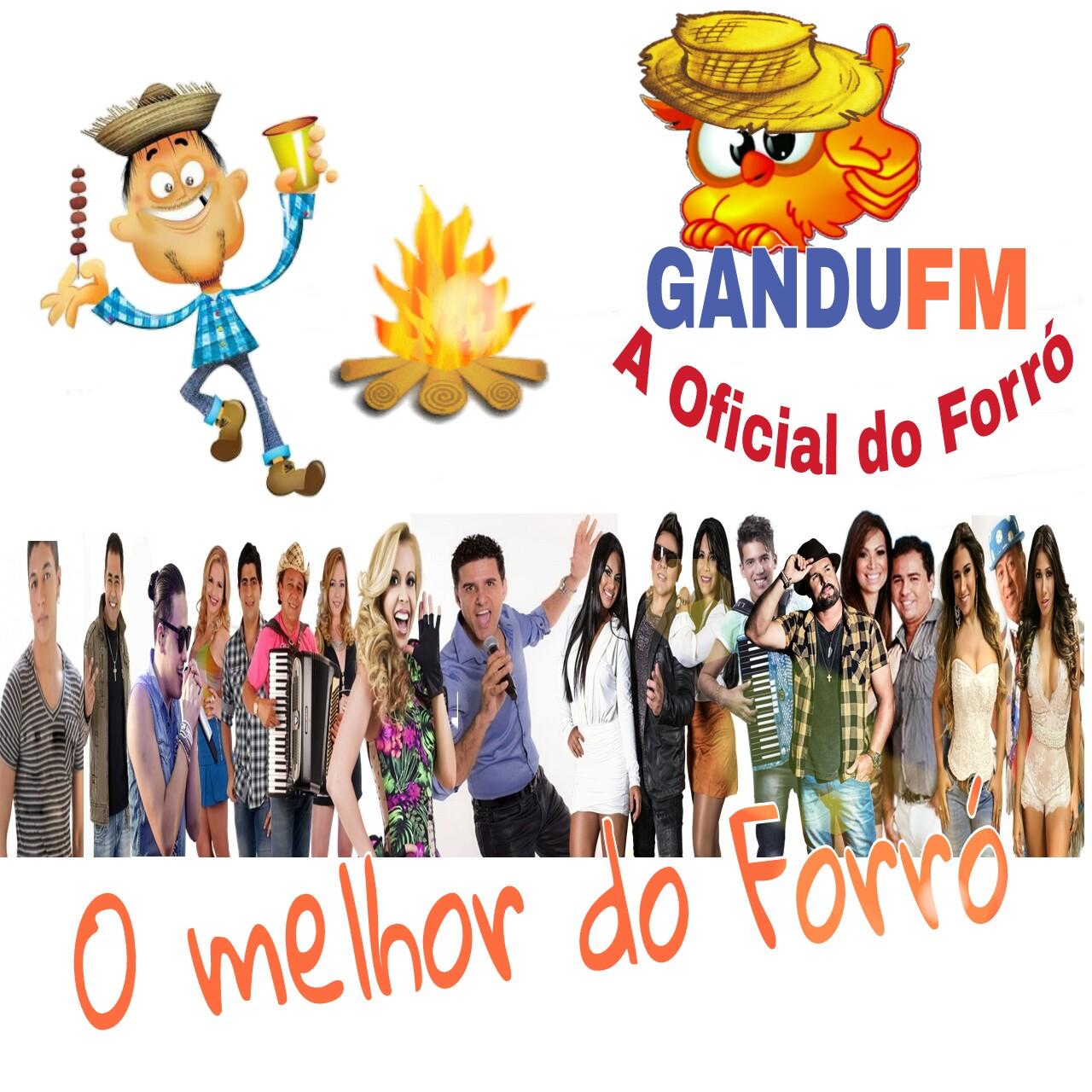 GANDU FM