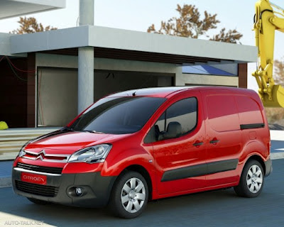 Nueva Citroën Berlingo electrica - coches motos y mas
