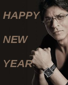 Happy New Year (song)