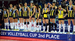 2012-2013 CEV CUP 2.Sİ