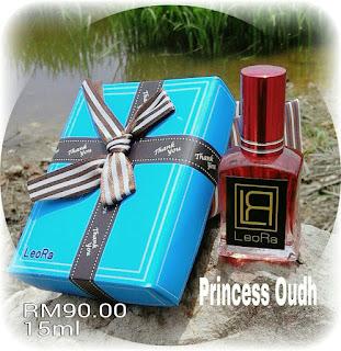 princess Oudh