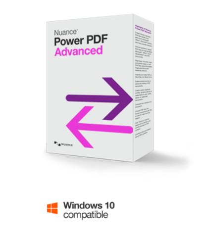 Buy Power PDF By Nuance
