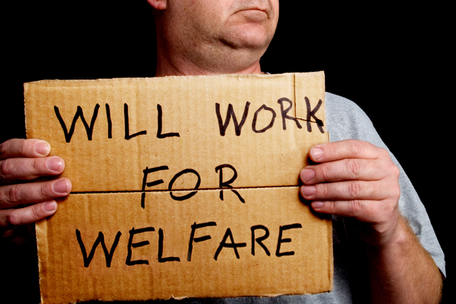 Where can I find information about the welfare system?