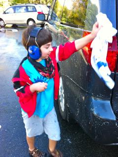 Wash Tub Car Wash Locations
