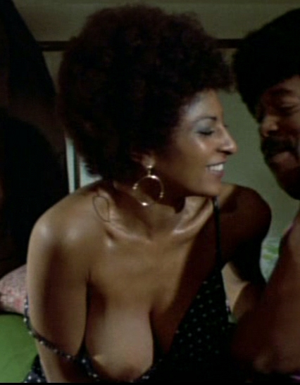 Hope, you Free pam grier nude are