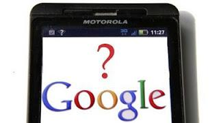 Smartphone Moto X Ponsel Hasil Silang Motorola-Google