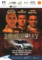 Sibiu Rally