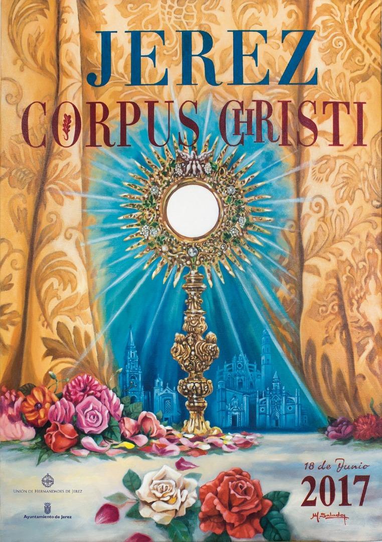 CARTEL CORPUS CHRISTI 2017