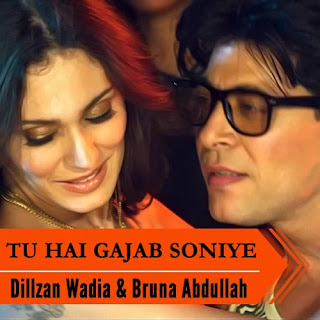 Tu Hai Gajab Soniye Lyrics - Four Pillars Of Basement