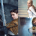 Personagens de 'Game of Thrones' estampam a revista EW