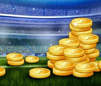 Cara EARN Token Top Eleven