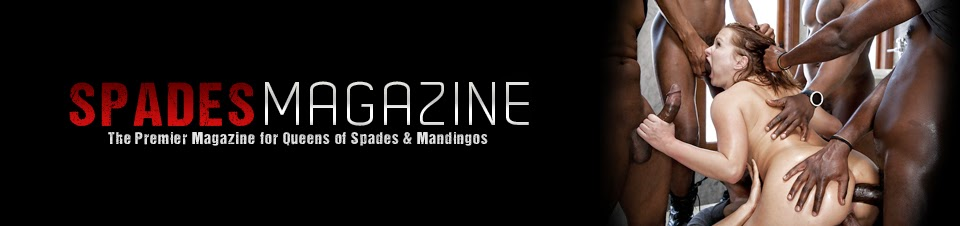 Spades Magazine