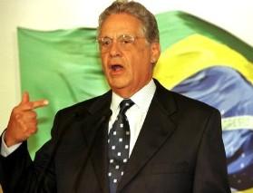 FHC: LÍNGUA PORTUGUESA É UM CAPITAL POLÍTICO QUE NÃO DEVE SER DESPREZADO