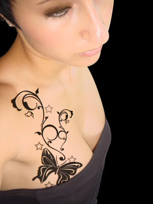 girl tattoo designs on Tags: Attraction , Fashion , tattoos