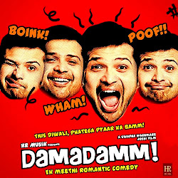 Damadamm Himesh Songs