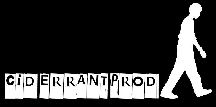 Cid Errant Prod