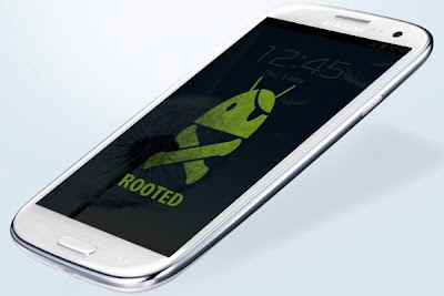 Tutorial - Root Samsung Galaxy S3 no Android 4.1.2 e 4.1.1 [Links Reupados]