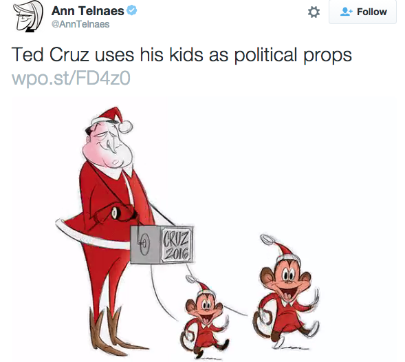 Kids Dont Need To Follow Politics To >> Crusty Hippy S Editorial Review Here Is A Clue Cruz If You Want
