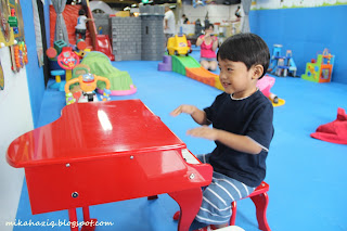 indoor play area singapore