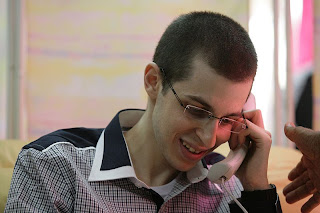 1=1027: THE GILAD SHALIT STORY AND THE NIGERIAN ANGLE