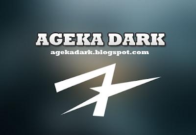 Ageka Dark: Lorem ipsum dolor sit amet