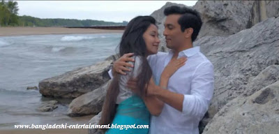 Bangla Film Simanaheen Photo
