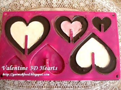 lekue silicone 3d love mold