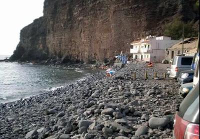 Dónde ha hecho más calor hoy  en Gran Canaria