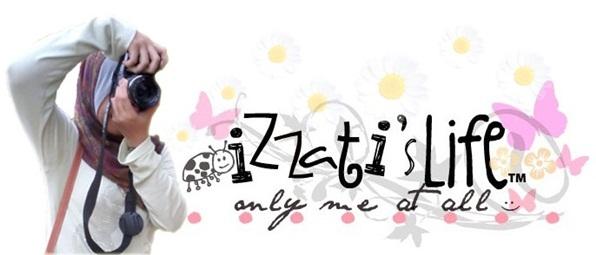 Cik Izzati's Life♥