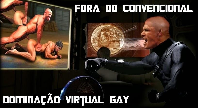 Dominação Virtual