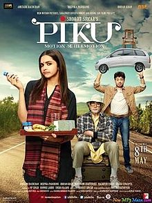 Piku (2015) Hindi Movie