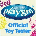 Playgro Toy Tester