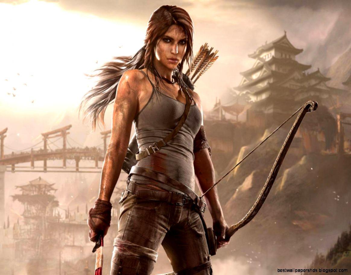 Back From The 39Tomb39 Warner Bros MGM Revive 39Raider39 Lara Croft
