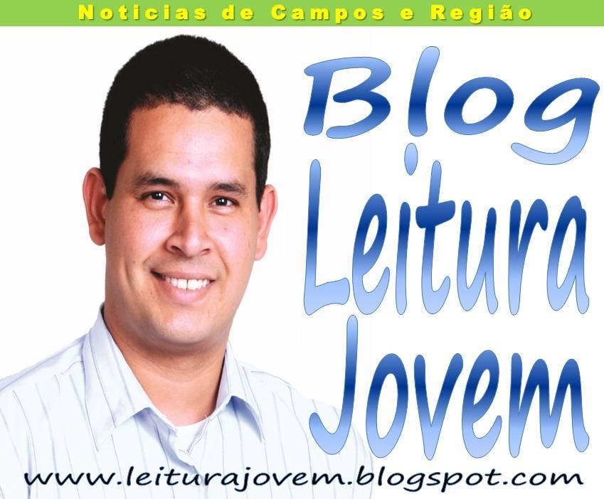 LEITURA JOVEM                                                           NOTÍCIAS DE CAMPOS E REGIÃO